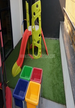 Play School & Day Care Design
