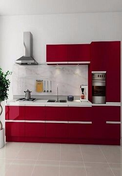 Modular-Kitchen