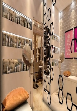 Saloon & SPA Design