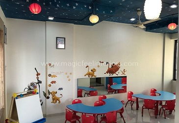 Play-School-Day-Care-Design